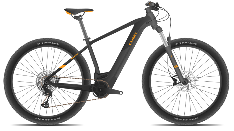 """A """"Shocking"""" Guide to Electric Bikes"""